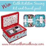 6 Gifts Mothers Definitely Do Not Want on Mother's Day + Cath Kidston Giveaway