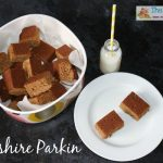 Cooking with Kids – Aunty Chris' Yorkshire Parkin