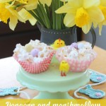 Cooking with Kids – Easter Nests