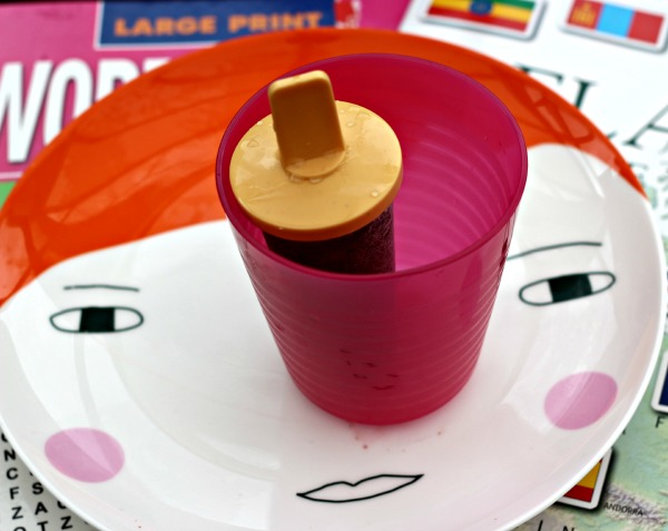 lolly cup