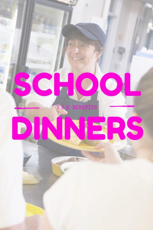 SCHOOL DINNERS facebook