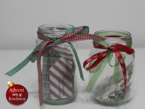 kindness jars