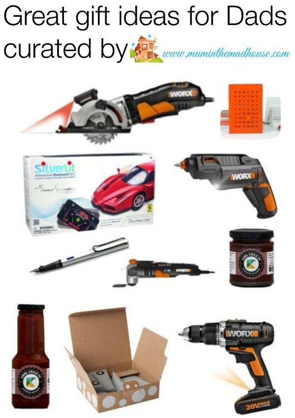 great gifts for dads - Best Christmas Gifts For Dad 2014
