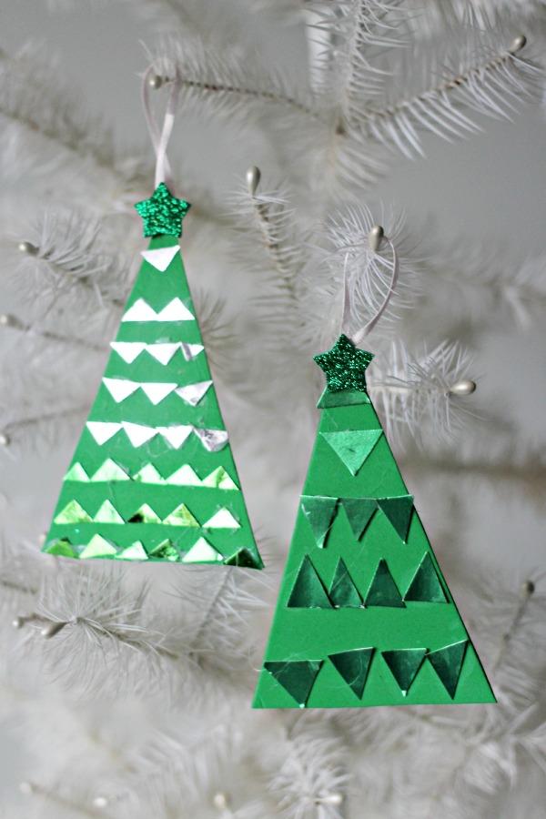 hanging tree decorations