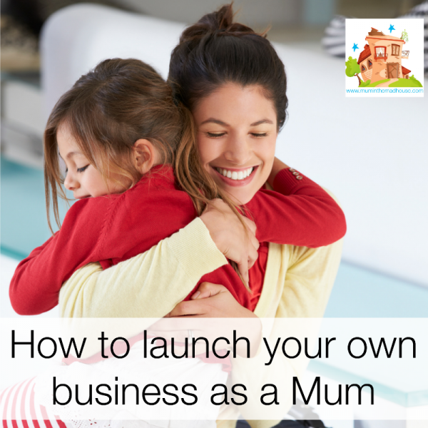 How to launch your own business as a mum facebook