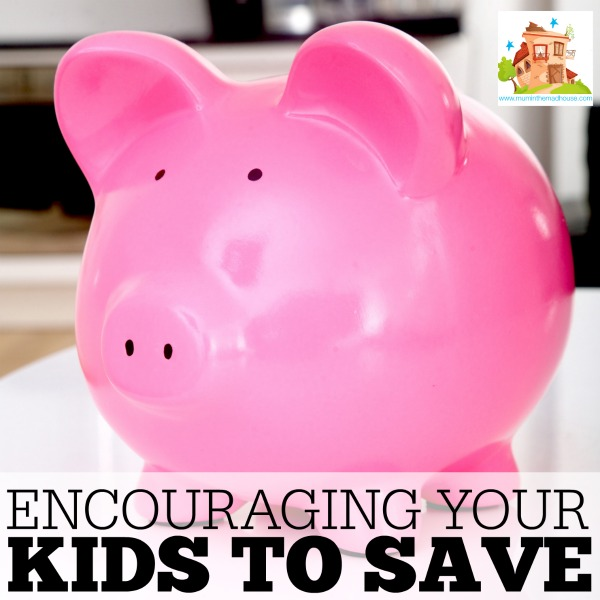 encouraging your kids to save facebook