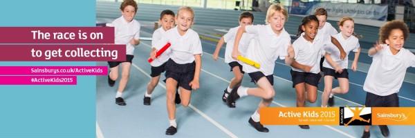 sainsburys active kids