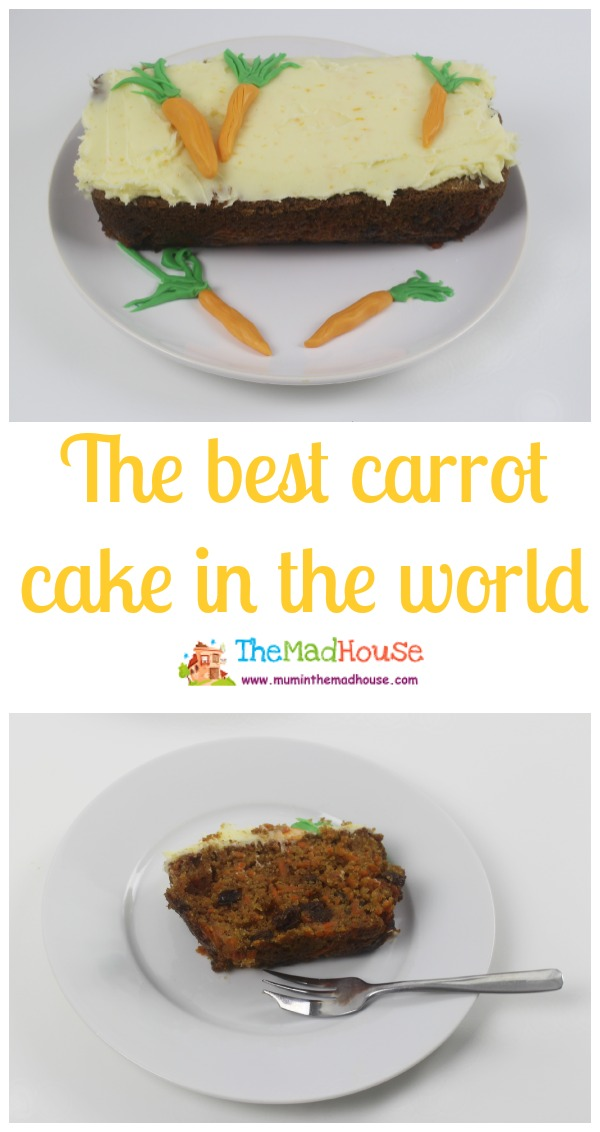 best carrot cake recipe in the world the best carrot cake in the world c is for carrot 1655