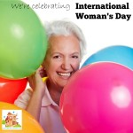 Celebrate International Women's Day with a fab giveaway