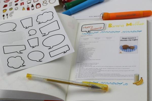 custom recipe book2