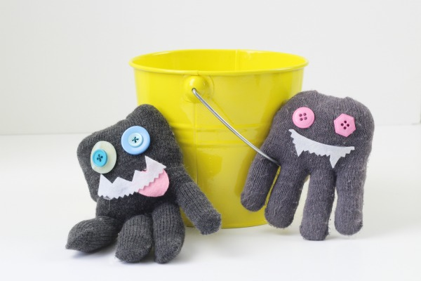 glove monsters 3