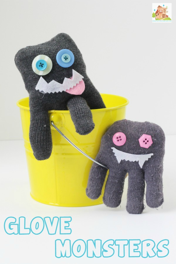 glove monsters 6