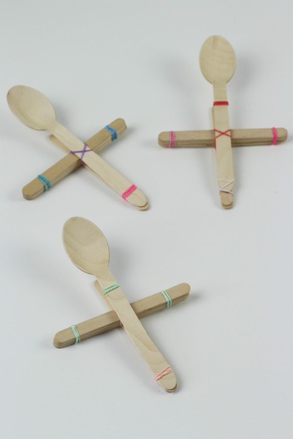 lolly stick catapult 6