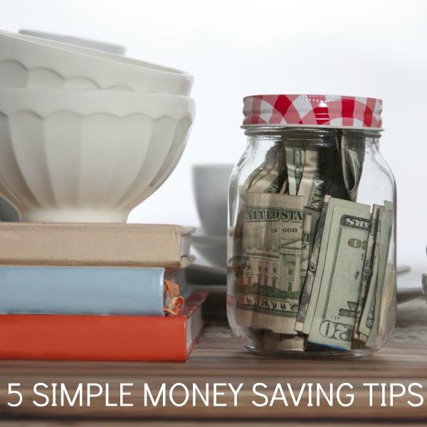money saving square