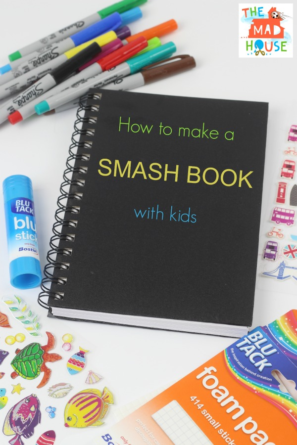 orange smash book