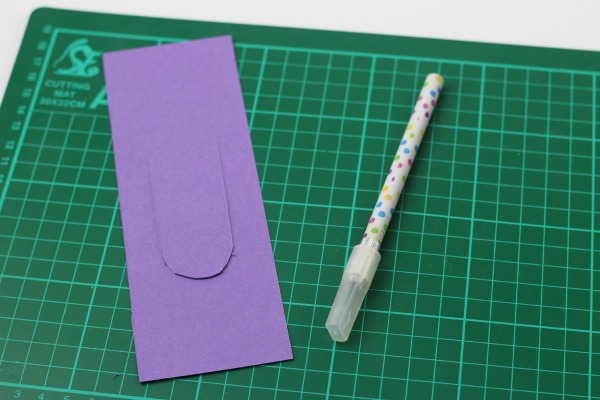 monster big nose bookmarks 2