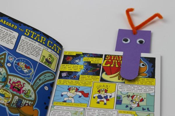 monster big nose bookmarks7