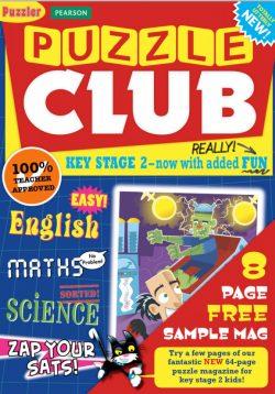 puzzel club