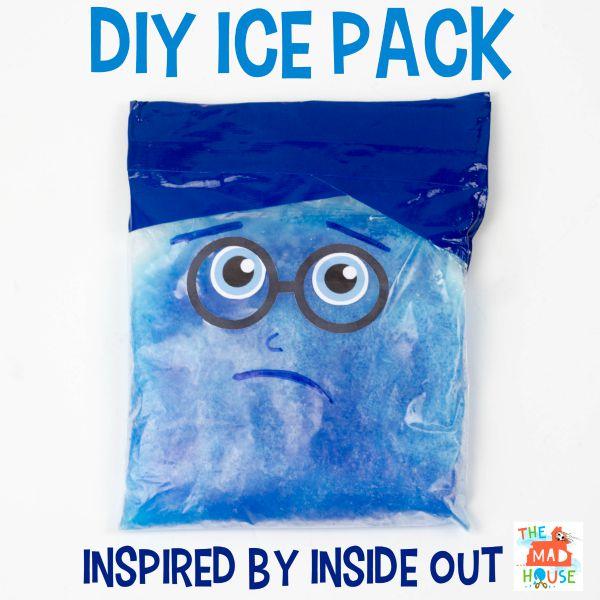 DIY Icepack