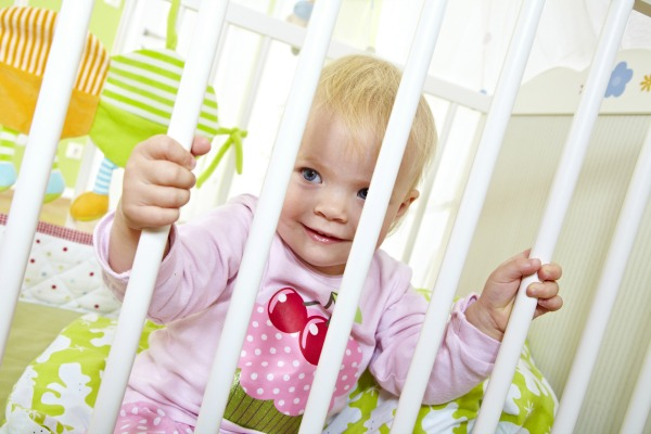 Getting your toddler to sleep