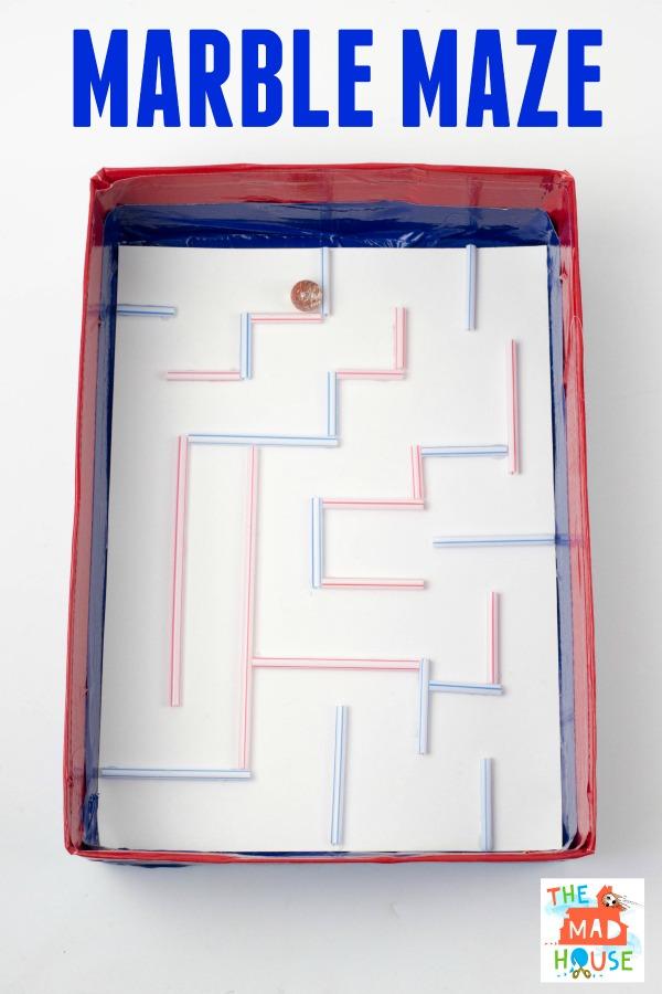 marble maze 2