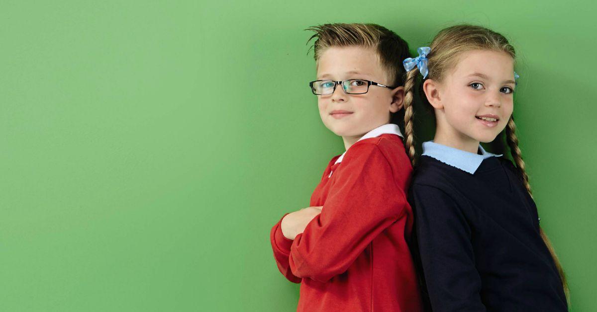 school uniform facebook