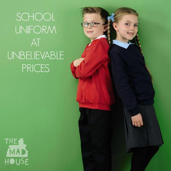 value school uniform
