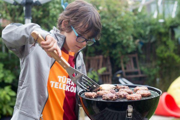 homemade burgers 7