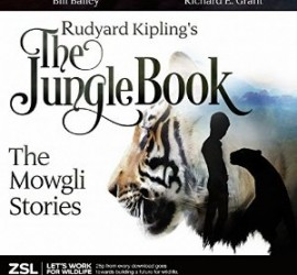 The Jungle Book – The Mowgli Stories
