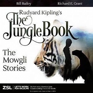 The Jungle Book – The Mowgli Stories