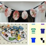 10 Rugby crafts and activities for kids