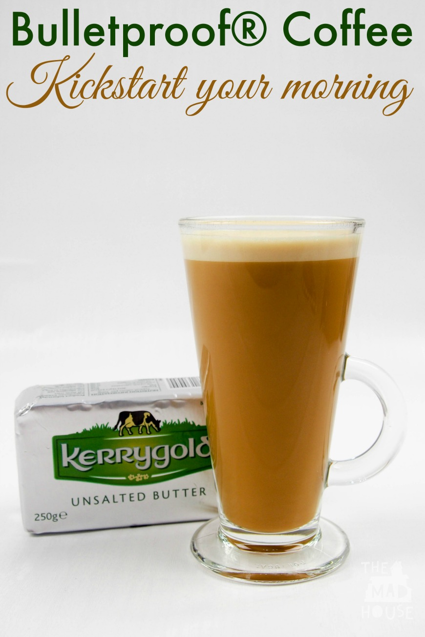 Bulletproof® Coffee