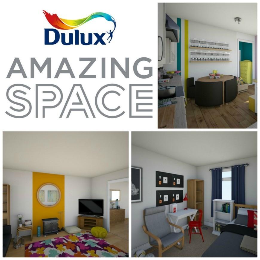 Dulux amazing space