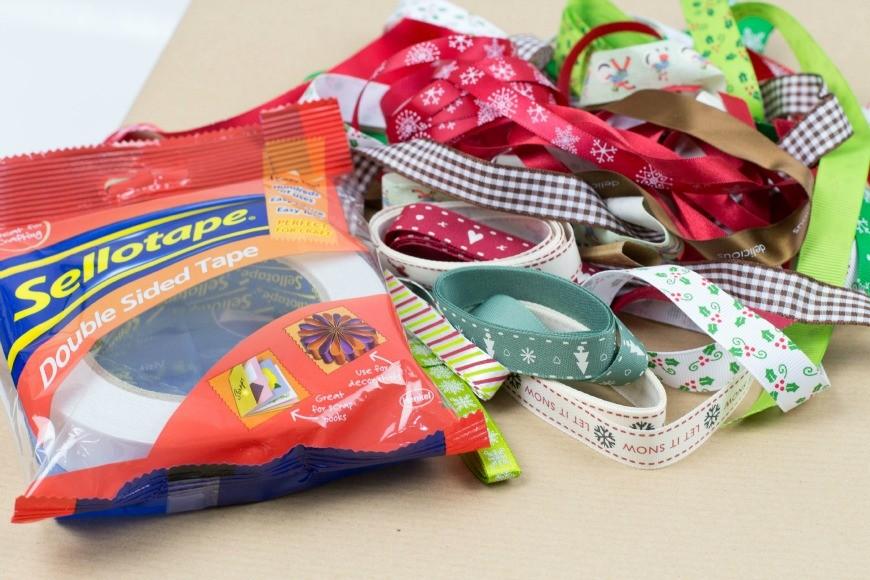 DIY gift wrap 2