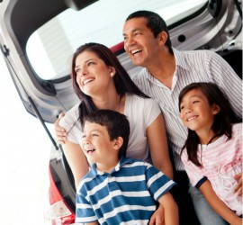 5 Ways the modern family can afford a new car