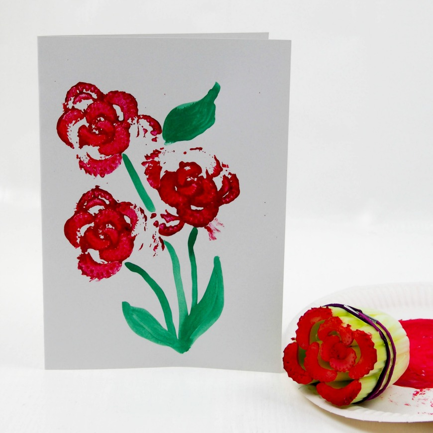 Childrens Valentines Crafts