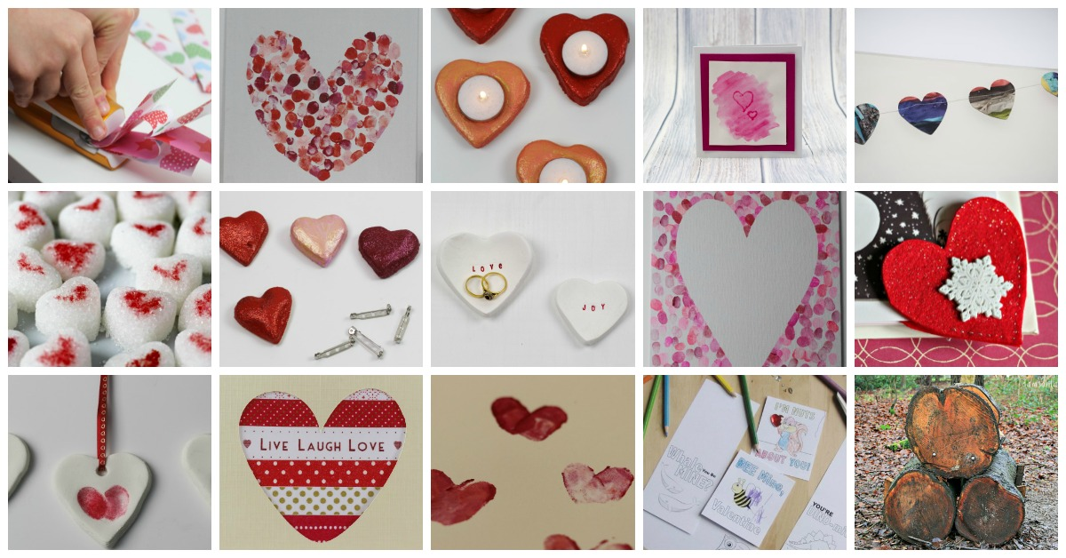 Valentine Craft And Activities For Kids  Mum In The Madhouse