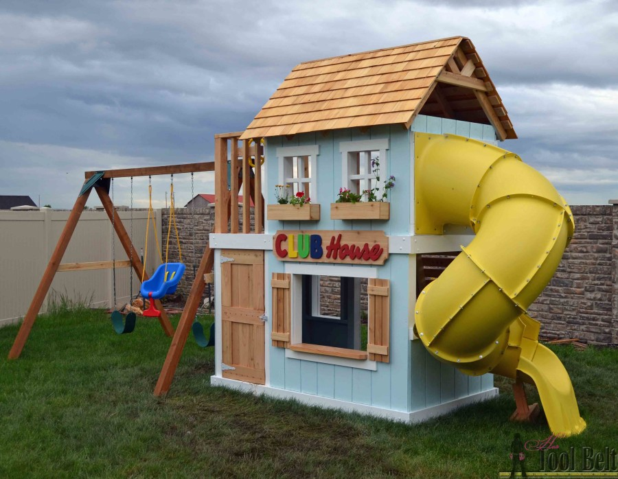 Coolest Playhouses For Kids Mum In The Madhouse
