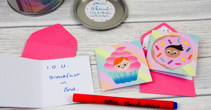 Mothers Day Gift Ideas from Kids. Thoughtful DIY Mother's Day gifts that the kids can give their Mum for Mother's Day. Any one of these would make the perfect Mother's Day gift.