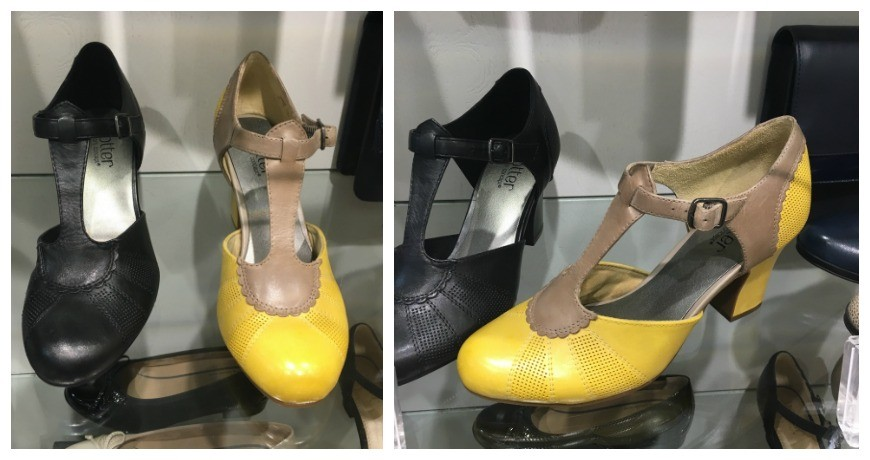 HOTTER SHOES ONE