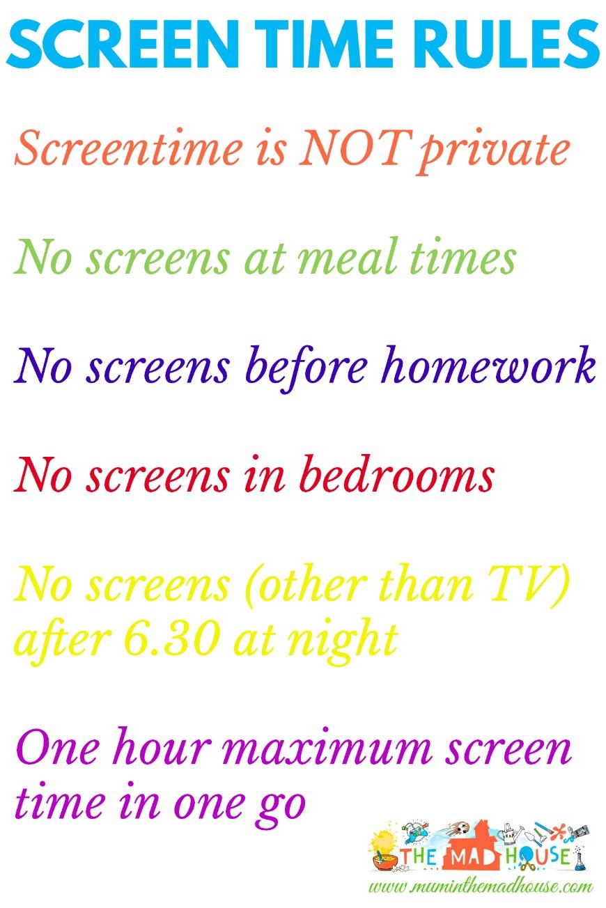 homework to do list printable