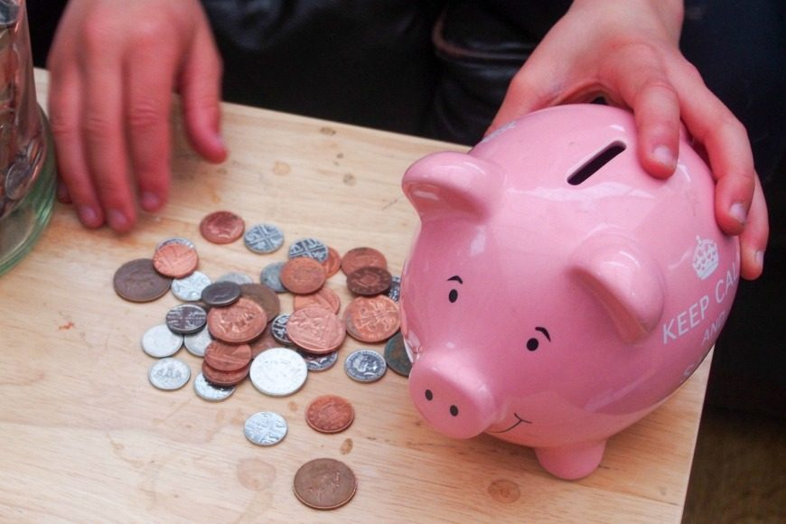 How do you go about encouraging your children's to be money savvy and how do you teach kids budgeting? There are some great tips here for raising money savvy kids.
