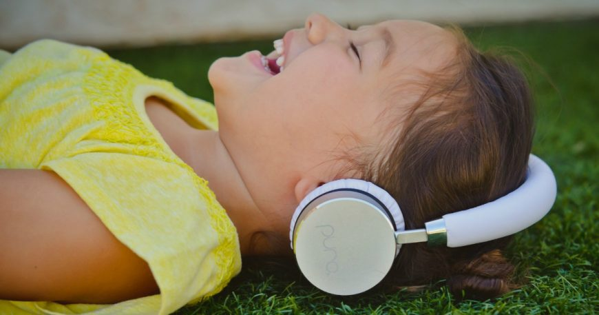 With kids wearing headphone more and more youth hearing loss is a key parenting issue. Youthhearinglossontherise:Howloudistooloud?