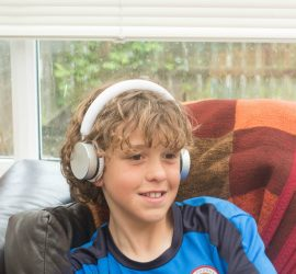Safe headphones that tweens and teens will wan t to wear. Protect your childrens hearing with these amazing and desirable Puro Sound Labs volume limiting headphones.
