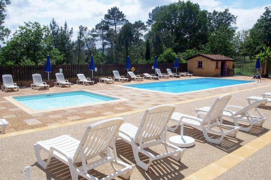 A Family Holiday at Domain de Mathevies, Dordogne, France