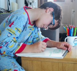 Get creative with your kids