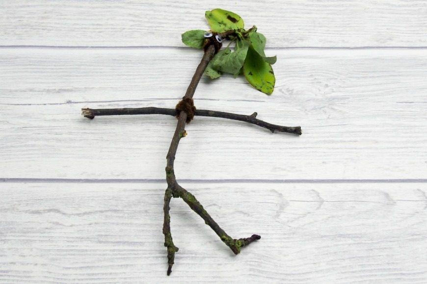 Make your own Stickman