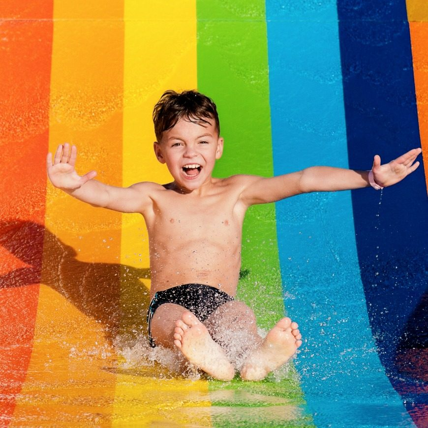 The World's 8 Best Waterparks for Summer 2016