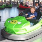 10 Top tips for Thorpe Park