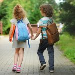8 ways to spend time with the kids during term time